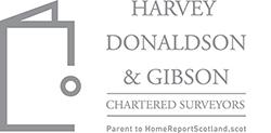 Harvey Donaldson & Gibson